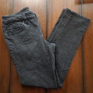 Ann Taylor LOFT black jeans